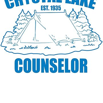 Crystal Lake Counselor by maikel38