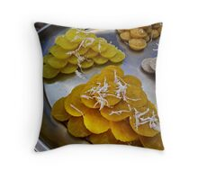 Thai Sweet Throw Pillow
