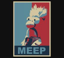 The Meep (Muppet Propaganda)