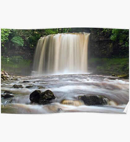 Sgwd yr Eira (Waterfall of Snow) Poster