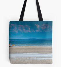 Saratoga Beach Tote Bag