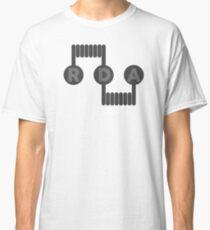 RDA  Classic T-Shirt