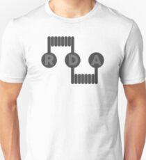 RDA  Unisex T-Shirt