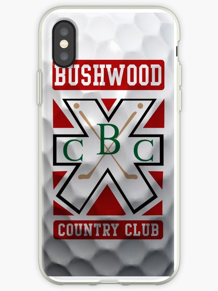 Bushwood Country Club by frittata