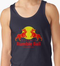 Rumble ball Tank Top