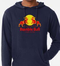 Rumble ball Lightweight Hoodie