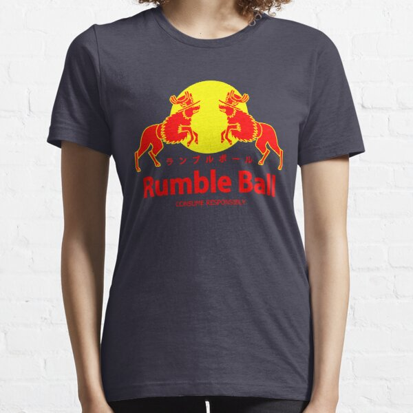 Rumble ball Essential T-Shirt