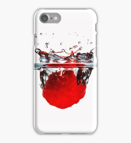 Splash! iPhone Case/Skin