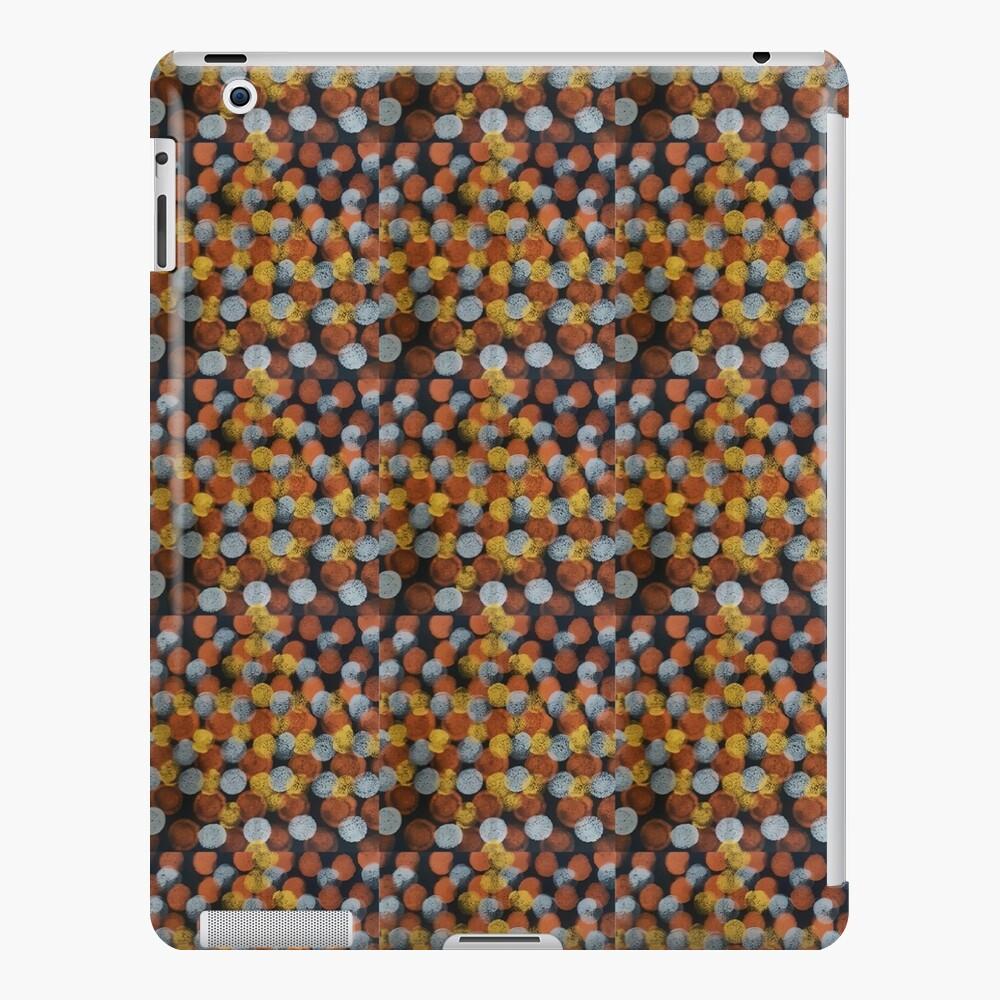 Dats Dots iPad Case & Skin