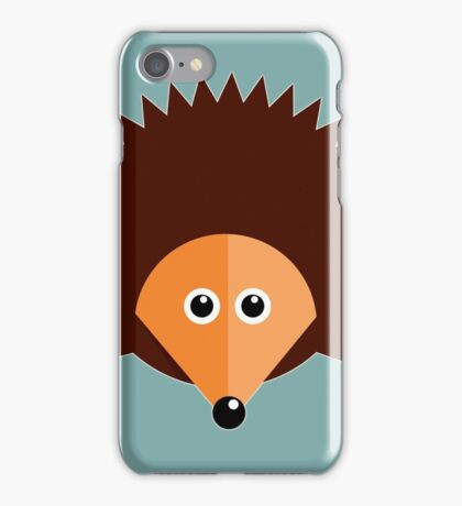 'Spike' iPhone Case/Skin