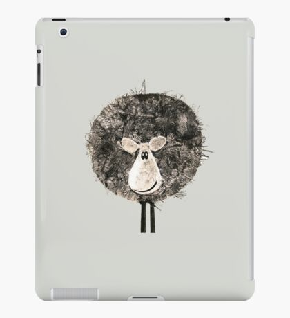 Sheepish iPad Case/Skin