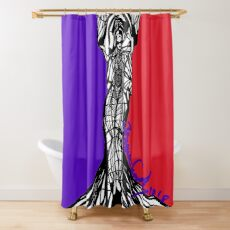 Woman Within9 Shower Curtain