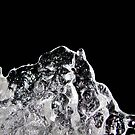 Icy Ridge by InvictusPhotog