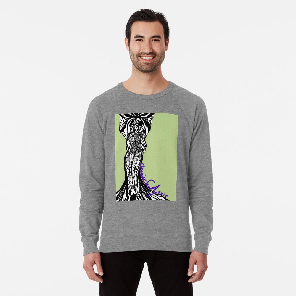 Woman Within3 Lightweight Sweatshirt