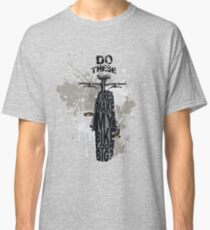 Fat bikers unite! Classic T-Shirt