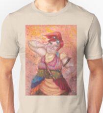 Steampunk Spunk T-Shirt