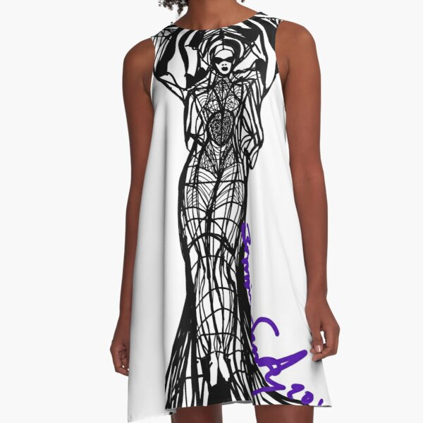 Woman Within1 A-Line Dress