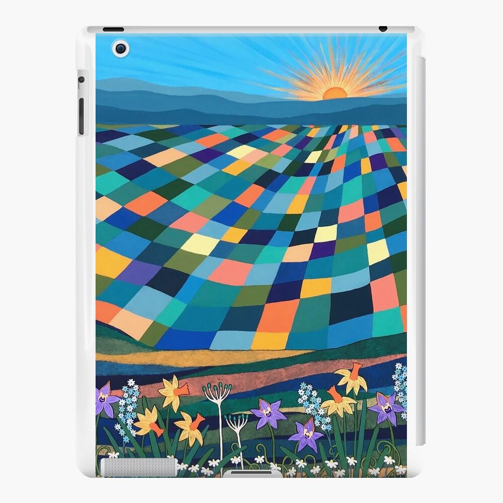 Bright Sun Shiny Day iPad Cases & Skins