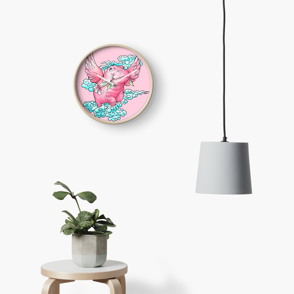 Rosalind Clock