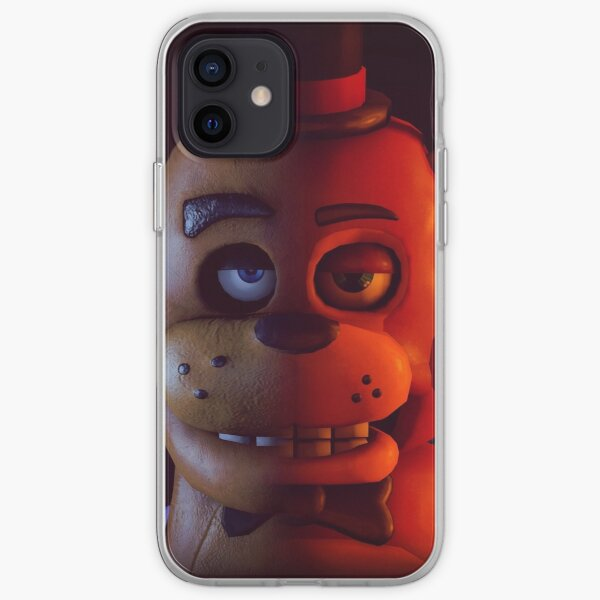Five Nights At Freddy's iPhone Soft Case