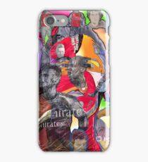 Arsenal Rising iPhone Case/Skin