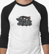 PSU 25 TPSB Baseball ¾ Sleeve T-Shirt
