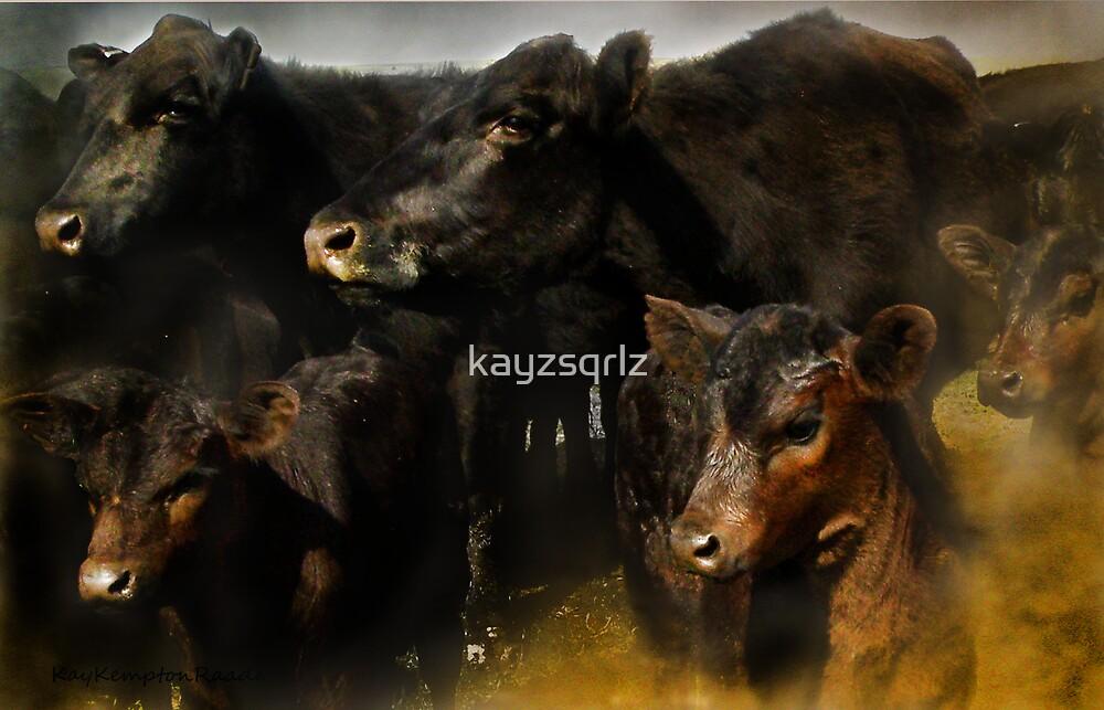 Sweet Mamas by kayzsqrlz
