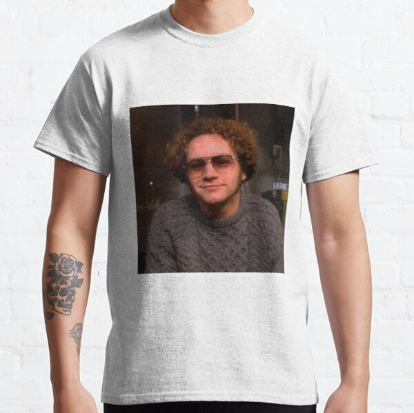 Steven Hyde That 70s Show Cute Classic T-Shirt