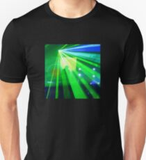 Discotheque T Unisex T-Shirt