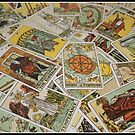 Universal magic with tarot cards by TaylerMacneill