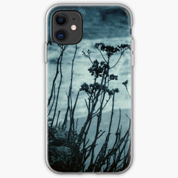 Midnight Dreams of the Sea iPhone Soft Case