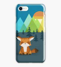 The Sentinel iPhone Case/Skin