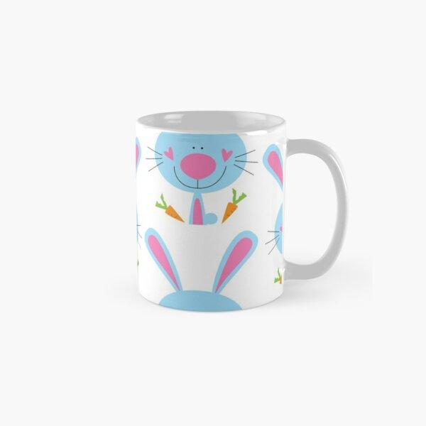 Cutie bunny Classic Mug
