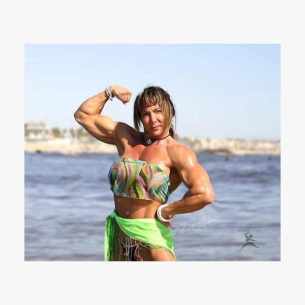 Fitness For Life Photographic Print Photographic Print