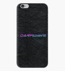 Darkwave Aesthetic iPhone Case