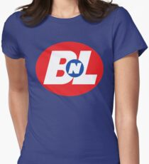 BnL (Buy n Large) Women's Fitted T-Shirt