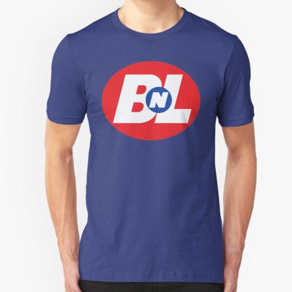 BnL (Buy n Large) Slim Fit T-Shirt