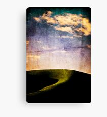 Storybook Canvas Print