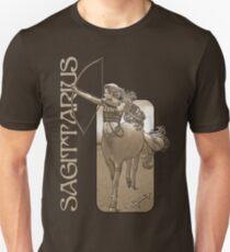 Sagittarius t-shirt Unisex T-Shirt