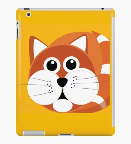 Bag Puss iPad Case/Skin