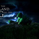 The Land Of The Giants by Andrew Wells