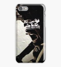 Call of libertad iPhone Case/Skin