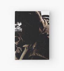 Call of libertad Hardcover Journal