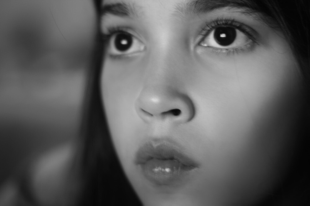 Concentration by Rebecca Tun