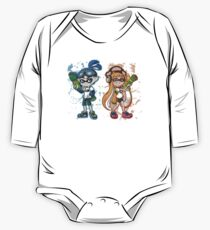 Splatoon Kids Clothes