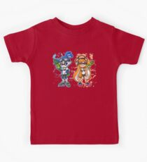 Splatoon Kids Clothes
