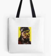 Omar Little Tote Bag