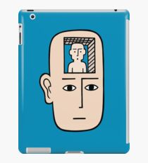 In my mind there may be me iPad Case/Skin