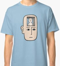 In my mind there may be me Classic T-Shirt