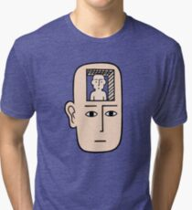 In my mind there may be me Tri-blend T-Shirt